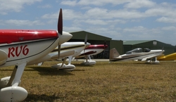 Denmark Air Park - Hangar Lots